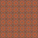 Aztec kaleidoscope abstract Stock Photos