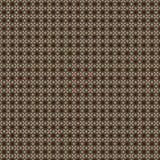 Aztec kaleidoscope abstract Royalty Free Stock Photography