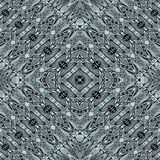 Aztec Navajo Pattern Background Stock Photo