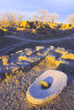 aztec ruins Στοκ φωτογραφίες με δικαίωμα ελεύθερης χρήσης