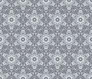 Aztec seamless background Stock Photography