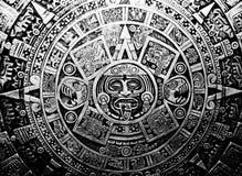 Aztec Symbol Stock Photos