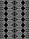 Aztec tribal mexican seamless pattern Royalty Free Stock Image