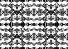 AZTEEKS patroon Stammen Ontwerp Royalty-vrije Stock Fotografie