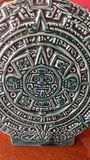Azteka ajerkoniak obrazy royalty free