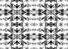 AZTEKISCHES Muster Stammes- Auslegung vektor abbildung