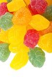 Azufaifa coloreada Fotografía de archivo