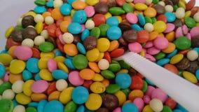 Azufaifa de los colores Fotos de archivo