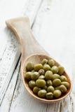 Azuki beans Stock Photo