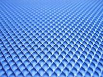 Azul Fotografia de Stock