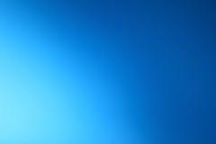 Azul Fotografia de Stock Royalty Free