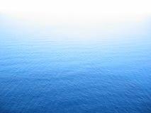 Azul Fotografía de archivo libre de regalías