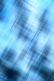 Azul abstracto del fondo Foto de archivo libre de regalías