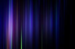 Azul abstracto del fondo del color fotos de archivo