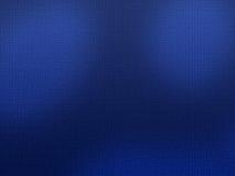 Azul abstrato Fotografia de Stock Royalty Free