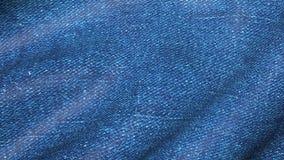 Azul animado da sarja de Nimes filme