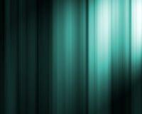 Azul aplicado con brocha Foto de archivo libre de regalías