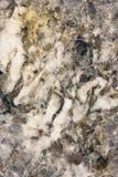 Azul Aran - natürlicher Marmor Stockbild