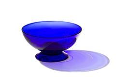 Azul da bacia Imagens de Stock Royalty Free