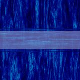 Azul de Grunge Imagens de Stock Royalty Free