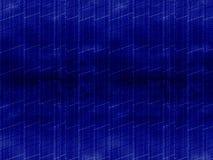 Azul de Jean Imagenes de archivo