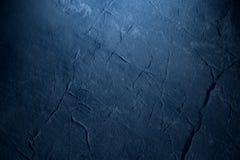 Azul de la textura Imágenes de archivo libres de regalías