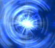 Azul del fondo Imágenes de archivo libres de regalías