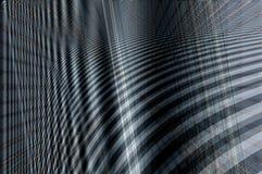 Azul do filme Fotos de Stock