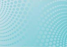 Azul do fundo do vetor Imagem de Stock