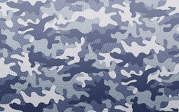 azul e cinza da textura Fotos de Stock