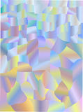 Azul fresco background.sky Fotos de archivo libres de regalías