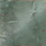 Azul llevado fondo de la pizarra de la piedra de la mirada del Grunge texturizado Fotografía de archivo libre de regalías