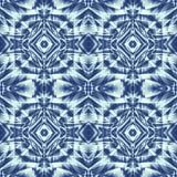 Azul sem emenda do fundo Imagem de Stock