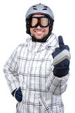 Azul, tarjeta, huésped, embarque, ejercicio, extremo, diversión, cometa, kiteboard, kiteboarding, kitesail, kitesurf, kiting, lag Imagen de archivo