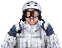 Azul, tarjeta, huésped, embarque, ejercicio, extremo, diversión, cometa, kiteboard, kiteboarding, kitesail, kitesurf, kiting, lag Fotografía de archivo libre de regalías