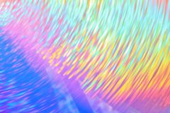 Azul y falta de definición púrpura - fondo abstracto del color Imágenes de archivo libres de regalías