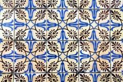 Azulejo в Браге иллюстрация штока