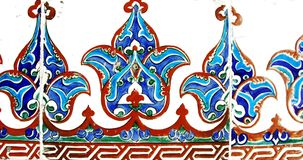 Azulejo Fotografía de archivo