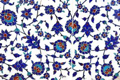 Azulejo Fotografía de archivo libre de regalías