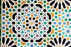 Azulejo Imagens de Stock Royalty Free