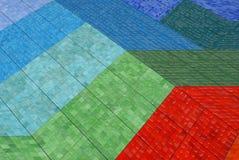 Azulejo Fotos de archivo libres de regalías