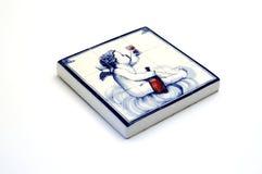azulejo Royaltyfri Foto