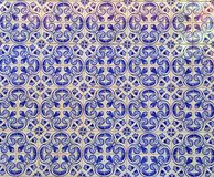 Azulejo Lizenzfreies Stockfoto