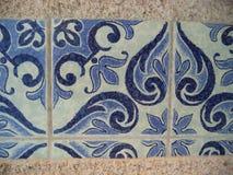 Azulejo Royaltyfria Foton