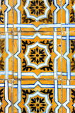 Azulejo in Braga Royalty Free Stock Image