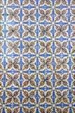 Azulejo in Braga Royalty-vrije Stock Afbeeldingen