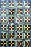 Azulejo in Braga Stock Fotografie
