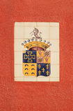 Azulejo Royalty Free Stock Image