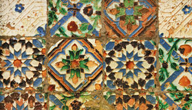 Azulejo Royalty Free Stock Photo