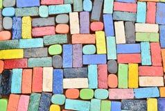 Azulejo colorido del diseño Foto de archivo libre de regalías